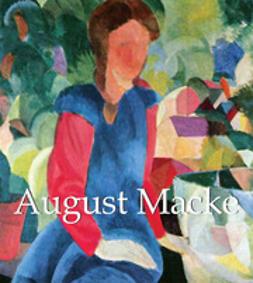 Cohen, Walter - August Macke, e-bok