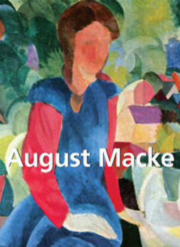 Cohen, Walter - August Macke, ebook