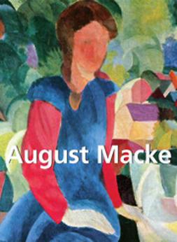Cohen, Walter - August Macke, e-kirja
