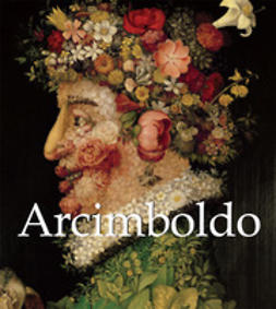 Cheney, Liana De Girolami - Arcimboldo, ebook