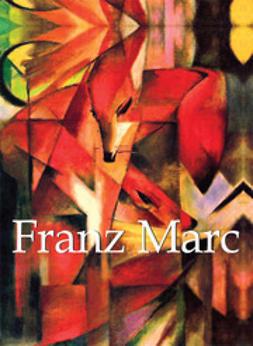 Carl, Klaus H. - Franz Marc, e-bok