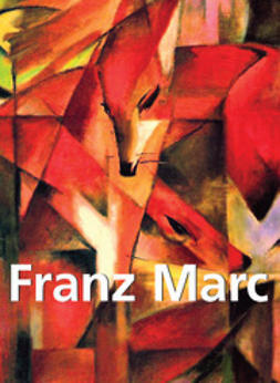 Carl, Klaus H. - Franz Marc, ebook