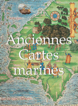 Wigal, Donald - Anciennes Cartes marines, ebook
