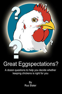 Slater, Rus - Great Eggspectations, e-kirja