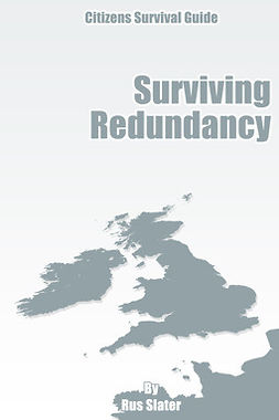 Slater, Rus - The Guide to Surviving Redundancy, e-bok