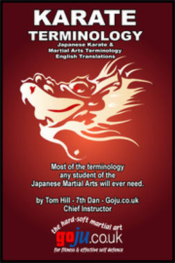 Hill, Tom - Karate Terminology, ebook