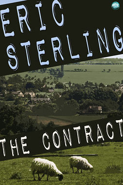 Sterling, Eric - The Contract, ebook