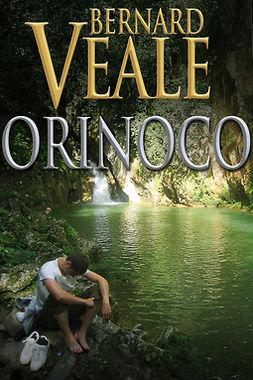Veale, Bernard - Orinoco, ebook