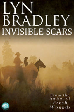 Bradley, Lyn - Invisible Scars, ebook