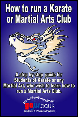 Hill, Tom - How to Run a Karate Club, ebook