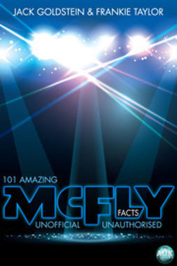 Goldstein, Jack - 101 Amazing McFly Facts, ebook