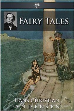 Andersen, Hans Christian - Andersen's Fairy Tales, ebook