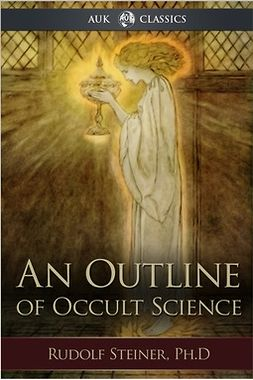 Rudolf, Rudolf - An Outline of Occult Science, ebook