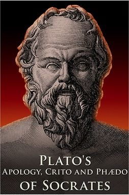 Cary, Henry - Plato's Apology, Crito and Phaedo of Socrates, e-bok