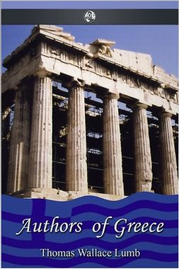 Lumb, Thomas Wallace - Authors of Greece, ebook