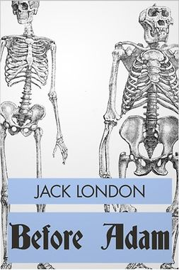 London, Jack - Before Adam, ebook