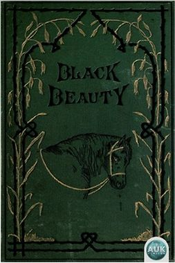 Sewell, Anna - Black Beauty, e-kirja