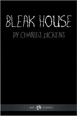 Dickens, Charles - Bleak House, e-bok