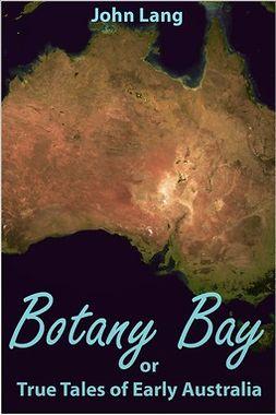 Lang, John - Botany Bay, ebook