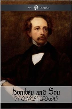 Dickens, Charles - Dombey and Son, ebook