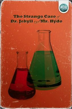 Stevenson, Robert Louis - The Strange Case of Dr Jekyll and Mr Hyde, e-bok