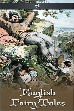 Jacobs, Joseph - English Fairy Tales, e-kirja