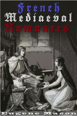 France, Marie de - French Mediaeval Romances, e-bok