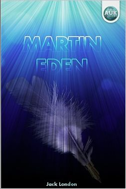 London, Jack - Martin Eden, ebook