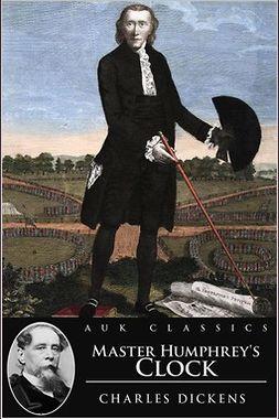Dickens, Charles - Master Humphrey's Clock, ebook