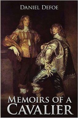 Defoe, Daniel - Memoirs of a Cavalier, ebook