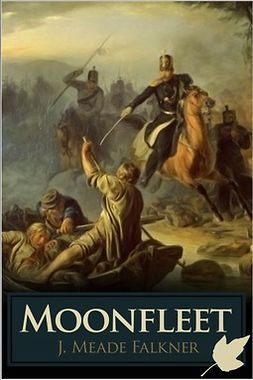 Falkner, J. Meade - Moonfleet, ebook
