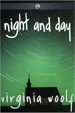 Woolf, Virginia - Night and Day, e-kirja