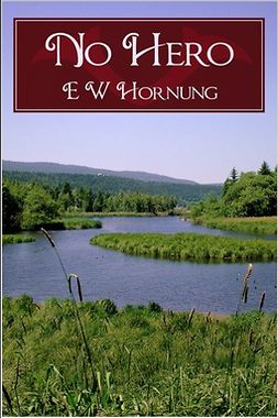 Hornung, Ernest William - No Hero, ebook