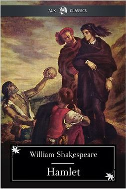 Shakespeare, William - Hamlet, e-bok