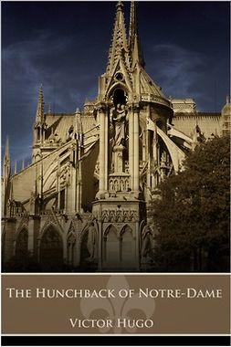 Hugo, Victor - The Hunchback of Notre-Dame, ebook