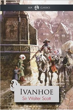 Scott, Sir Walter - Ivanhoe, ebook