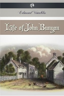 Venables, Edmund - John Bunyan, ebook