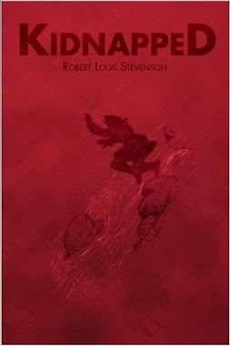 Stevenson, Robert Louis - Kidnapped, e-bok
