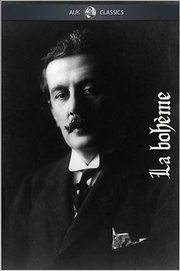 Puccini, Giacomo - La Boheme, ebook