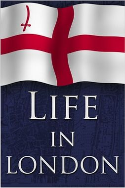 Hodder, Edwin - Life in London, ebook
