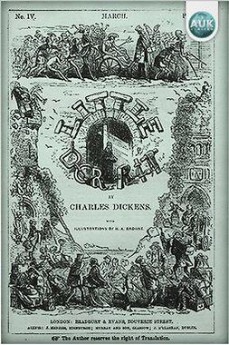 Dickens, Charles - Little Dorrit, e-bok