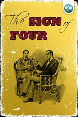 Doyle, Arthur Conan - The Sign of Four, ebook