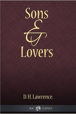 Lawrence, D. H. - Sons and Lovers, ebook
