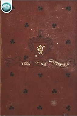 Hardy, Thomas - Tess of the d'Ubervilles, ebook