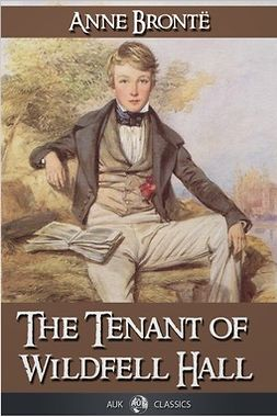 Bronte, Anne - The Tenant of Wildfell Hall, ebook
