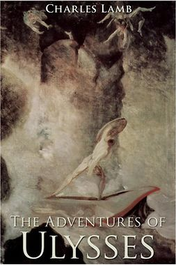 Lamb, Charles - The Adventures of Ulysses, ebook
