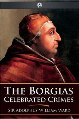 Dumas, Alexandre - The Borgias, ebook