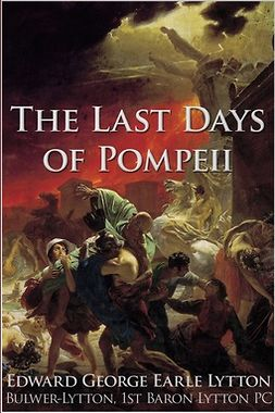 Bulwer-Lytton, Edward - The Last Days of Pompeii, ebook