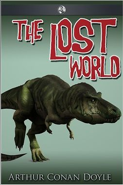 Doyle, Arthur Conan - The Lost World, ebook