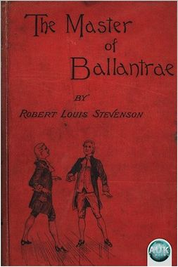 Stevenson, Robert Louis - The Master of Ballantrae, e-bok